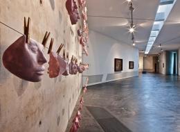 Felix-Nussbaum-Haus/Museum of Modern Art Osnabrück, 2011