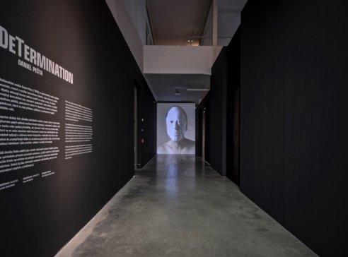 Photo: Jan Slavík, 2018, copyright: DOX, Centre for Contemporary Art