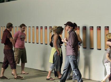 Vizualizace projektu, 2012